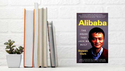 تصویر کتاب alibaba