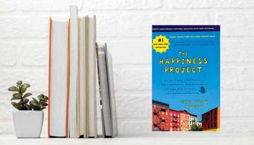 تصویر کتاب happines projects